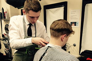 Barbering - Level 2 Technical Certificate image