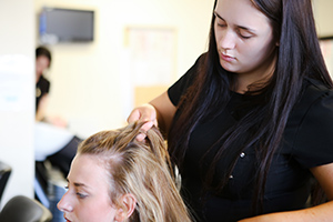 Hairdressing - Level 2 Certificate for Cutting and Styling Services image